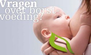 Vragen over borstvoeding(1)